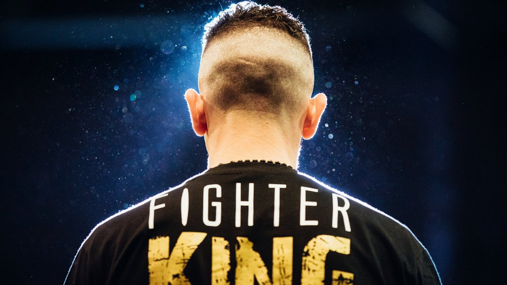 King of the Ring 5